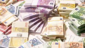 Zväzky peňazí